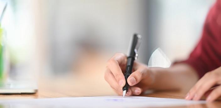 就活の小論文の書き方とは?例文付きで構成などの注意点を解説の画像