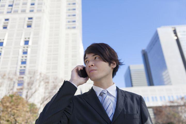 面接の日程を変更したい!電話で連絡するときのマナーは?の画像